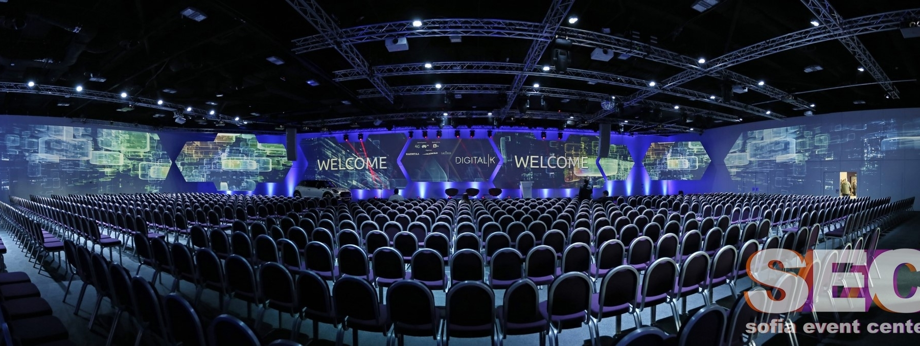 Конференции, семинари, конгреси